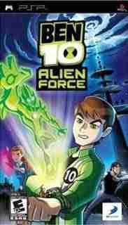 Descargar Ben 10 Alien Force [English] por Torrent